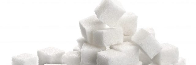 Cukier – nieodzowny pomocnik w kuchni