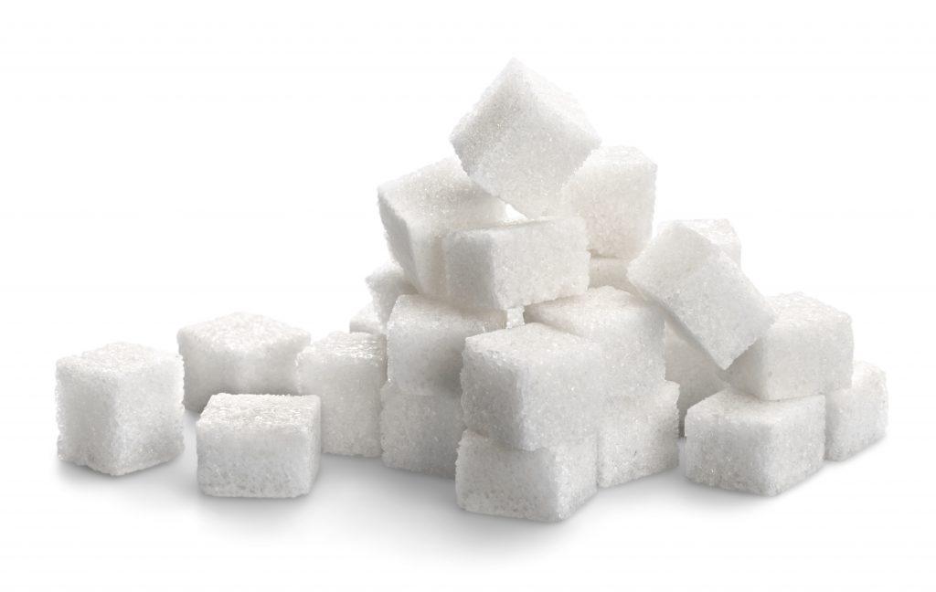 Cukier a ciekawostki