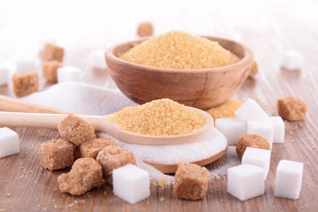 Cukier biały czy brązowy