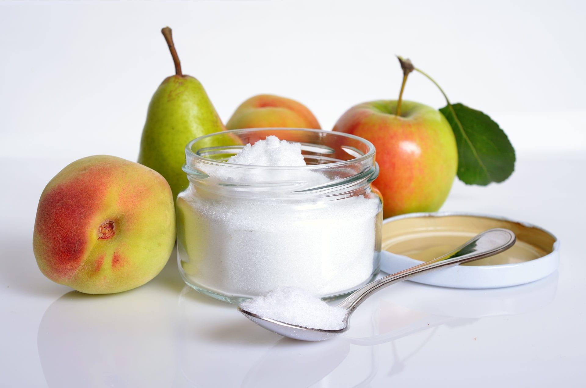 Cukier w owocach - co wiemy o nim?