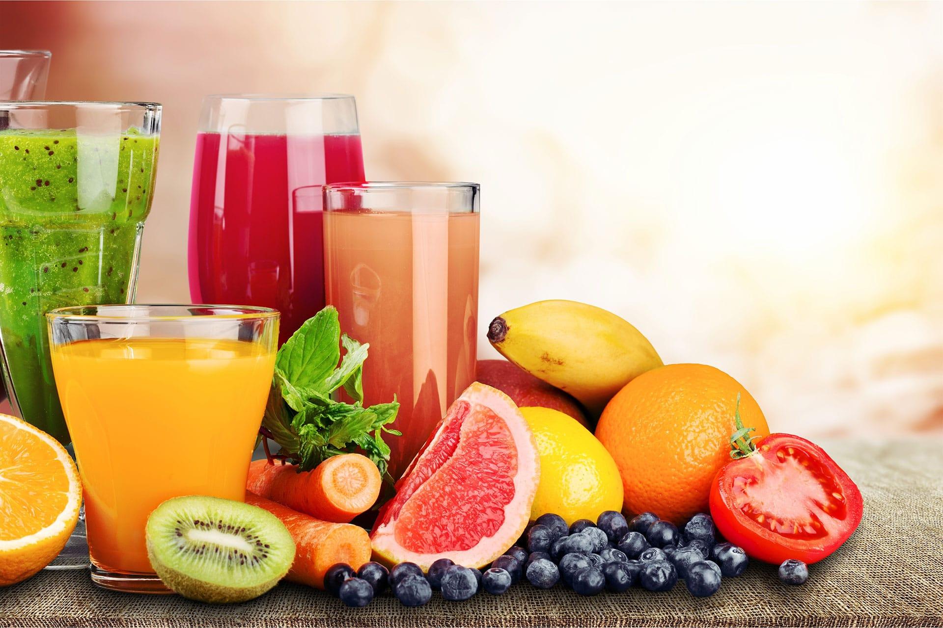 Jaki cukier jest w owocach?