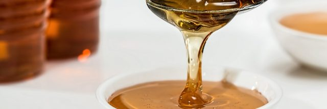 Miód – płynne złoto?