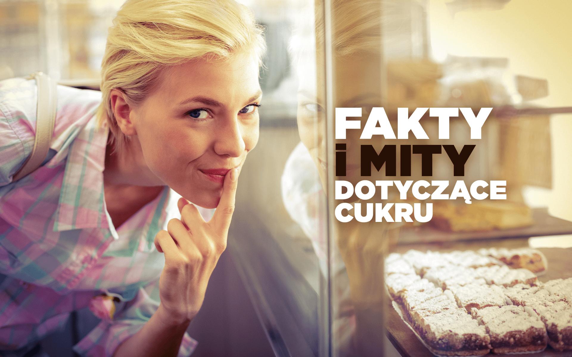 Cukier: fakty i mity