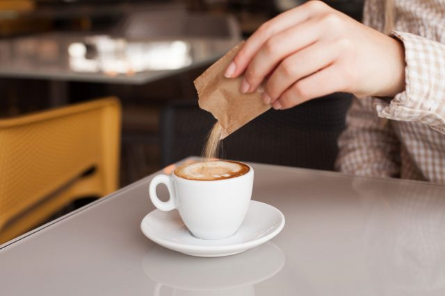 Fakty i mity dotyczące cukru