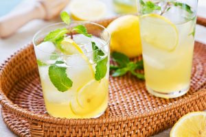 Lemoniada cytrusowa