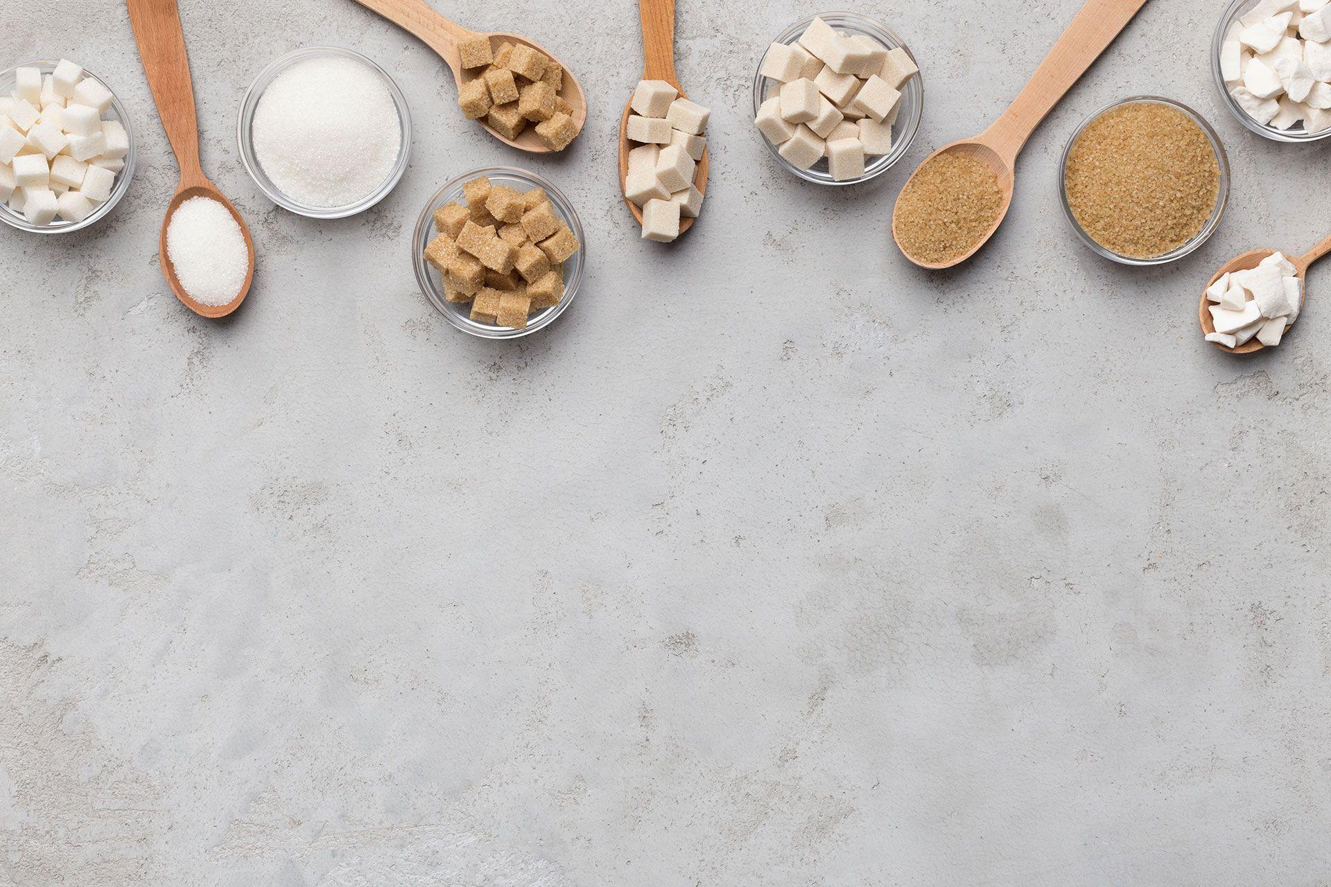 cukier a zdrowie - dlaczego nie należy rezygnować z cukru?