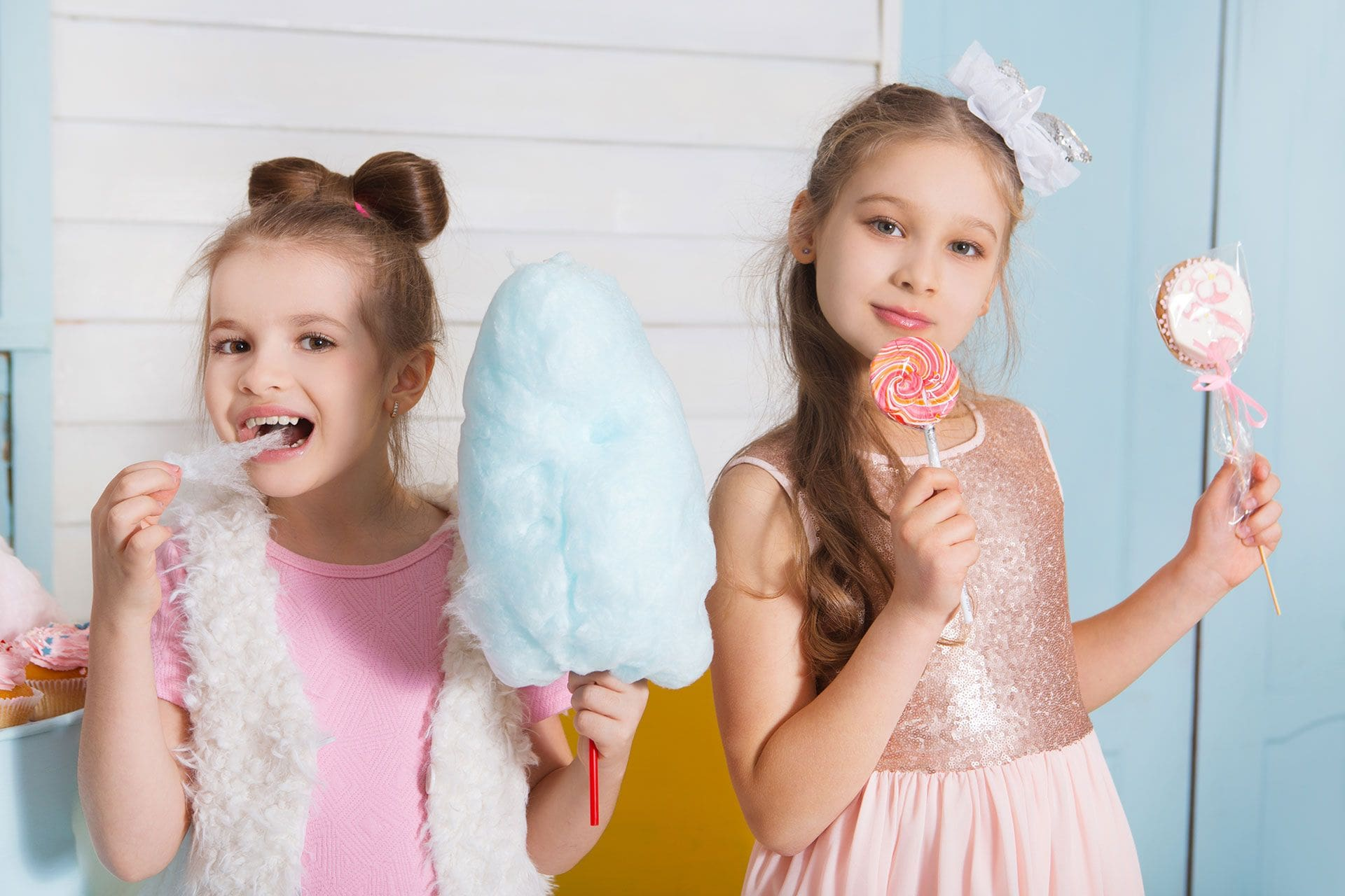 Domowa wata cukrowa - jak zrobić w domu?