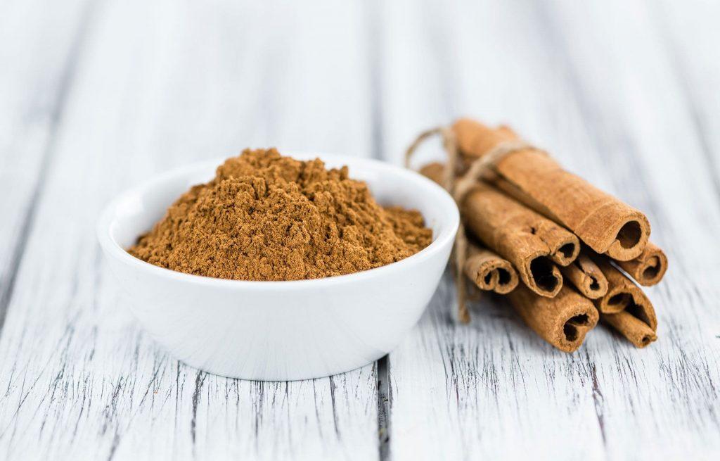 Cukier cynamonowy: aromaty na rozgrzewkę!