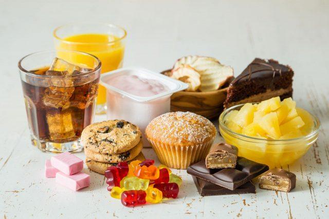 Czy to prawda, że cukier uzależnia?