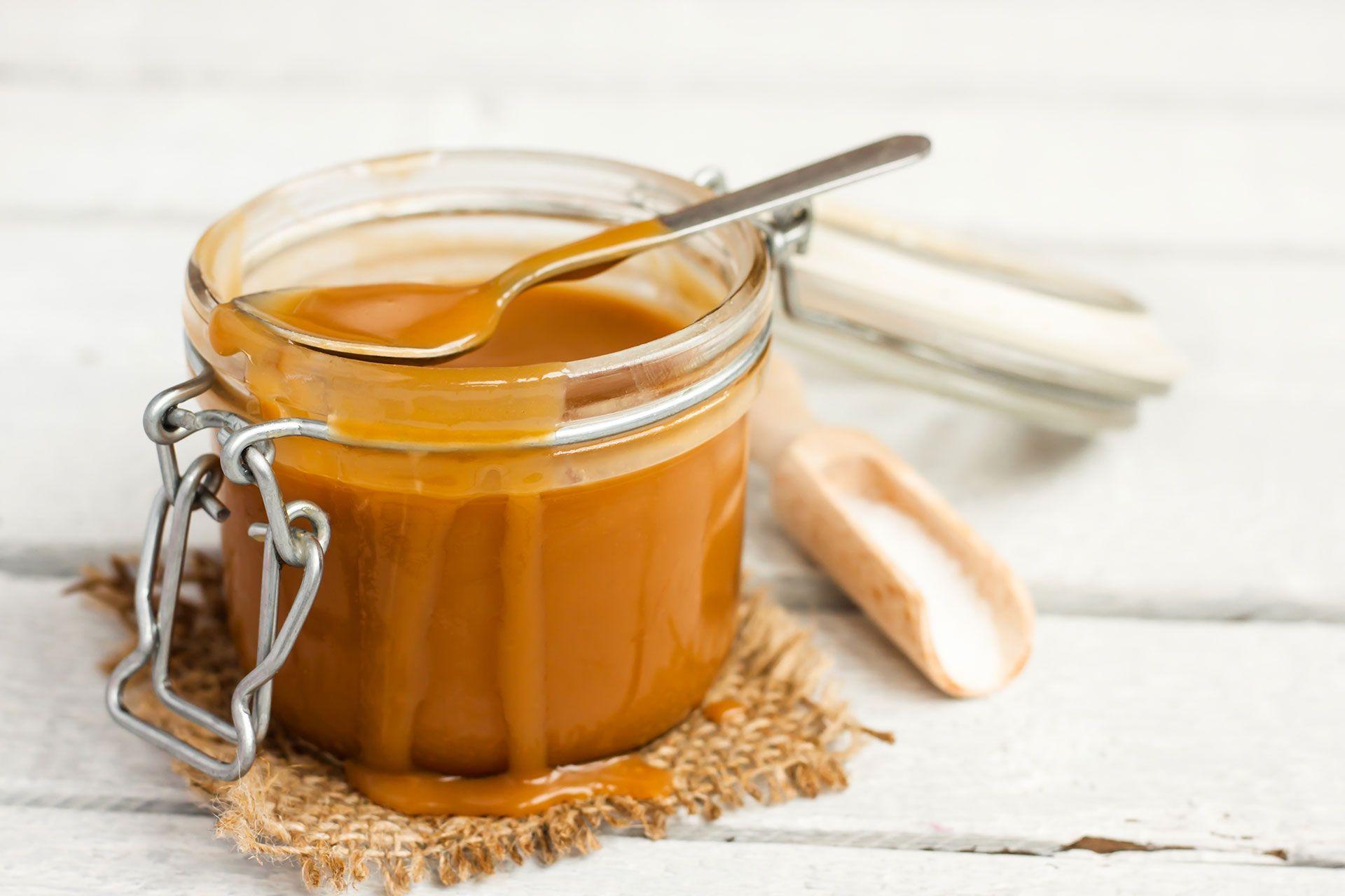 Słony karmel - jak go przygotować?