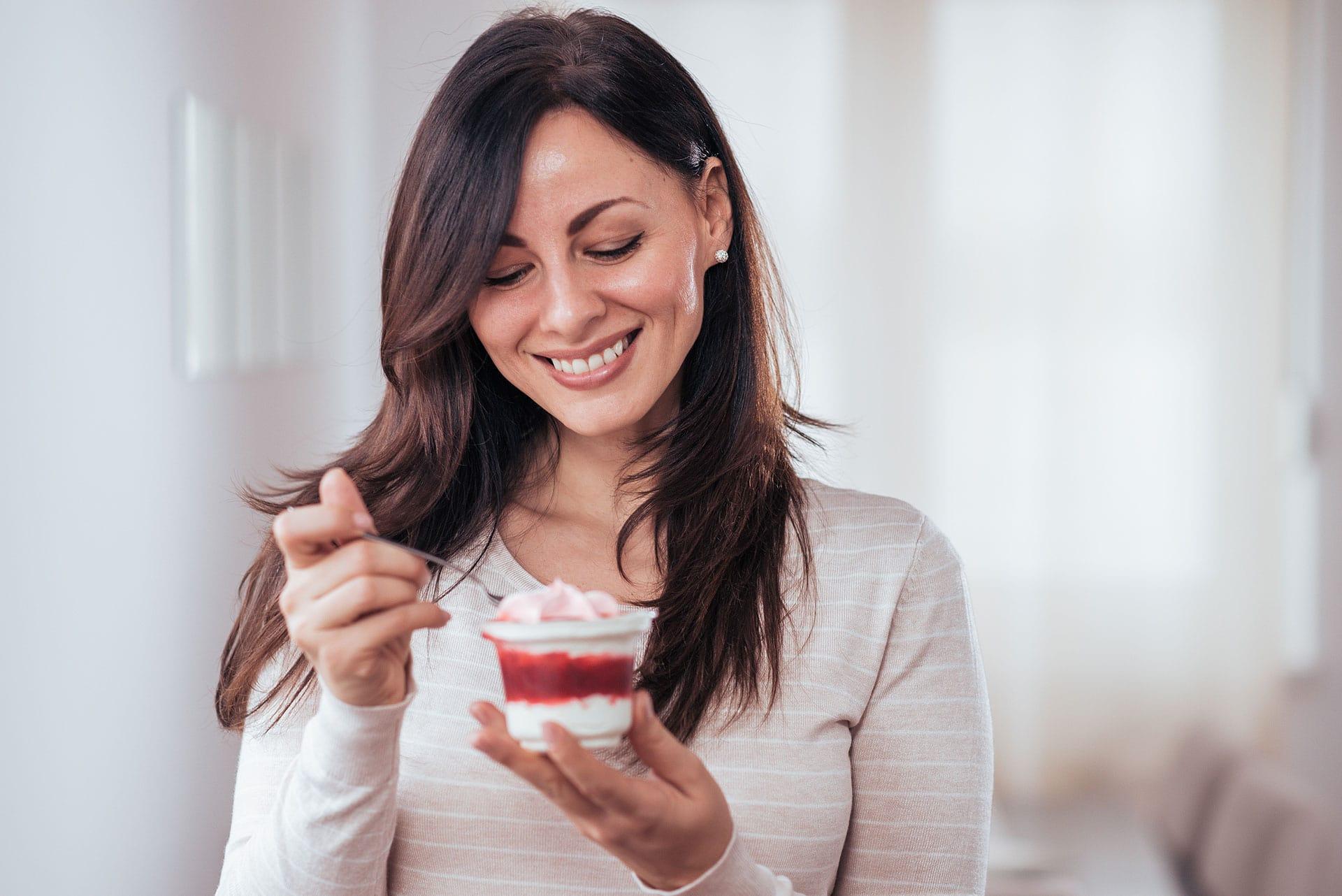 Jak cukier poprawia nastrój?