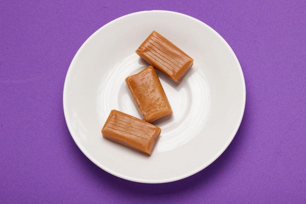 Krówki - tradycyjne polskie słodycze