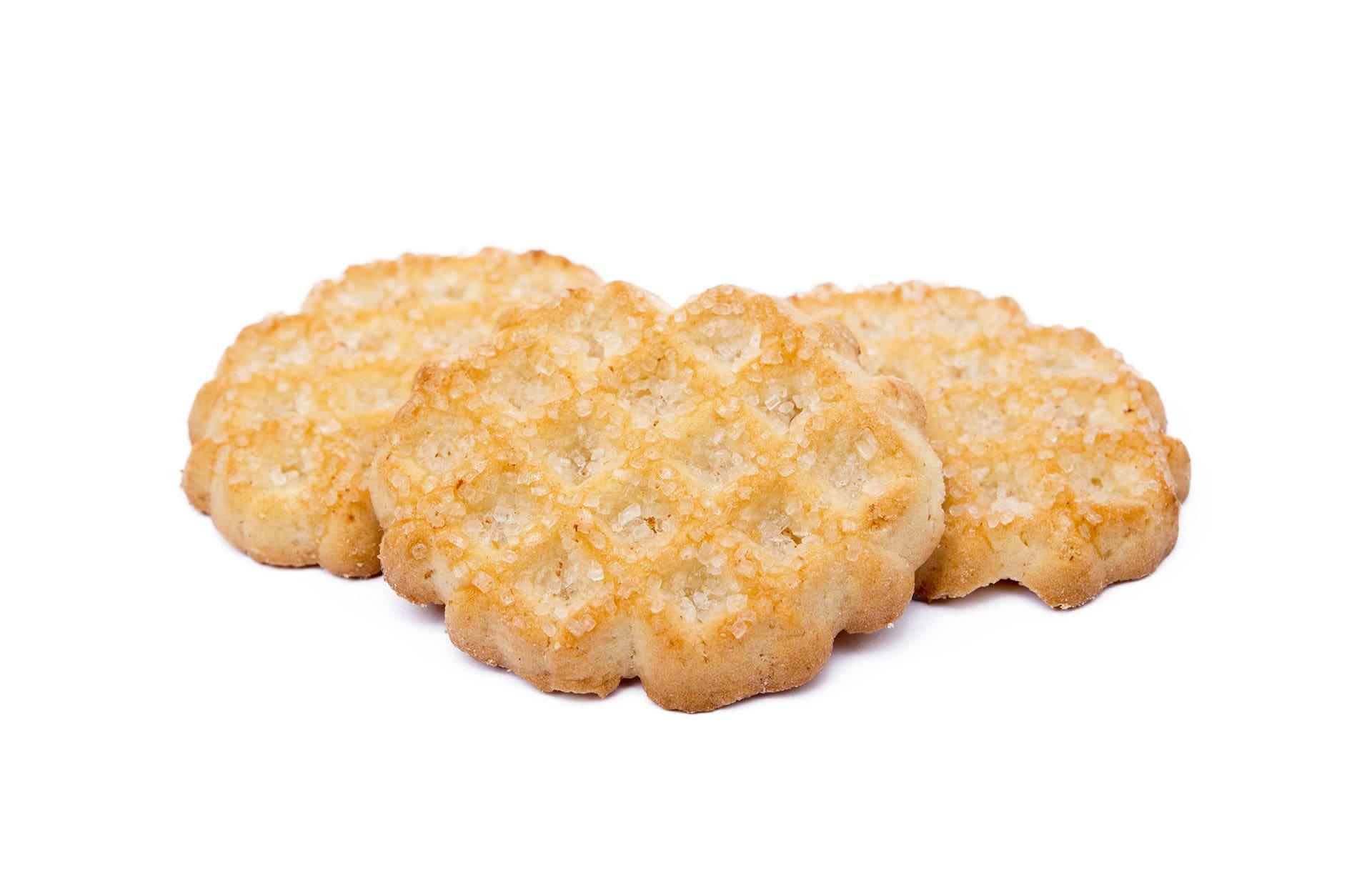 Jak zrobić ciasteczka z cukrem? Instrukcja krok po kroku