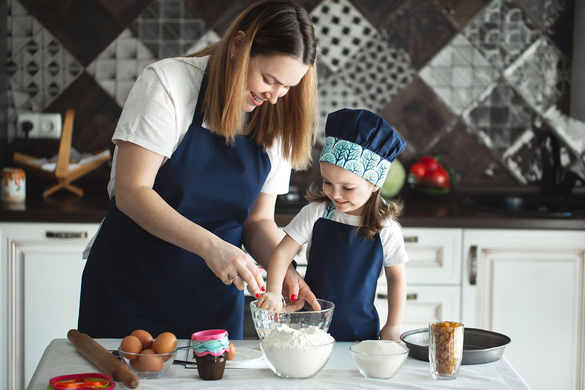 Przepis na domowy tort komunijny