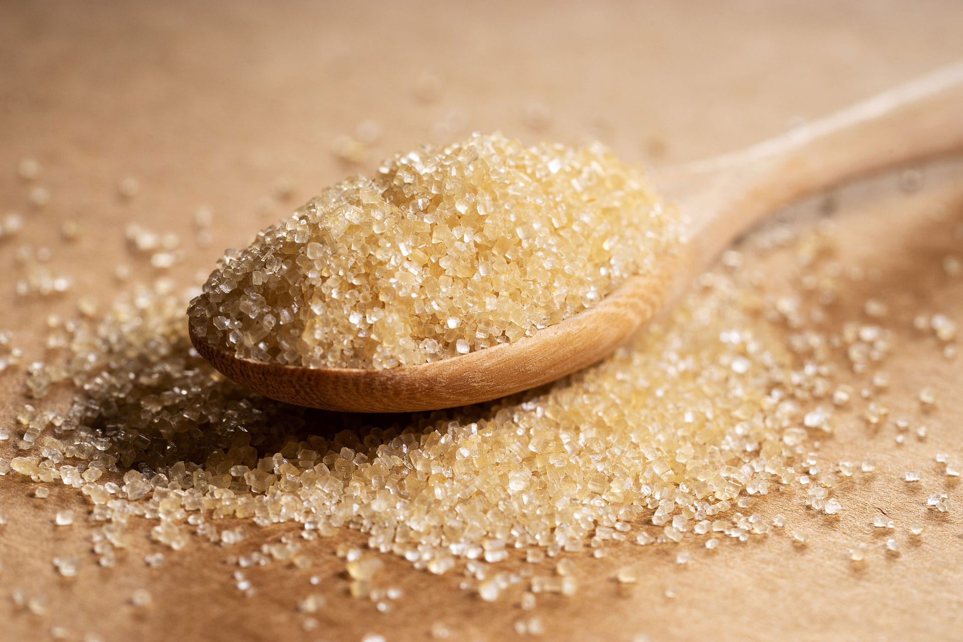 Cukier trzcinowy a biały