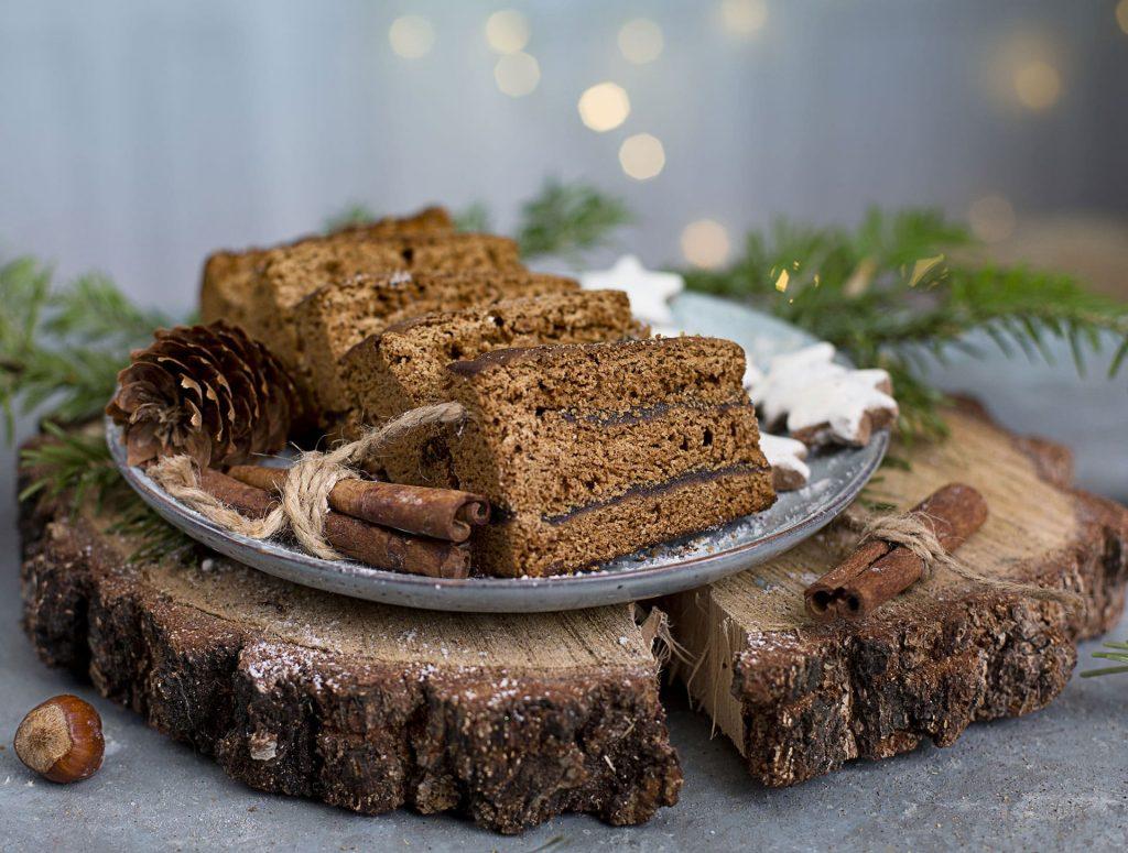 Piernik świąteczny – polska tradycja na Boże Narodzenie