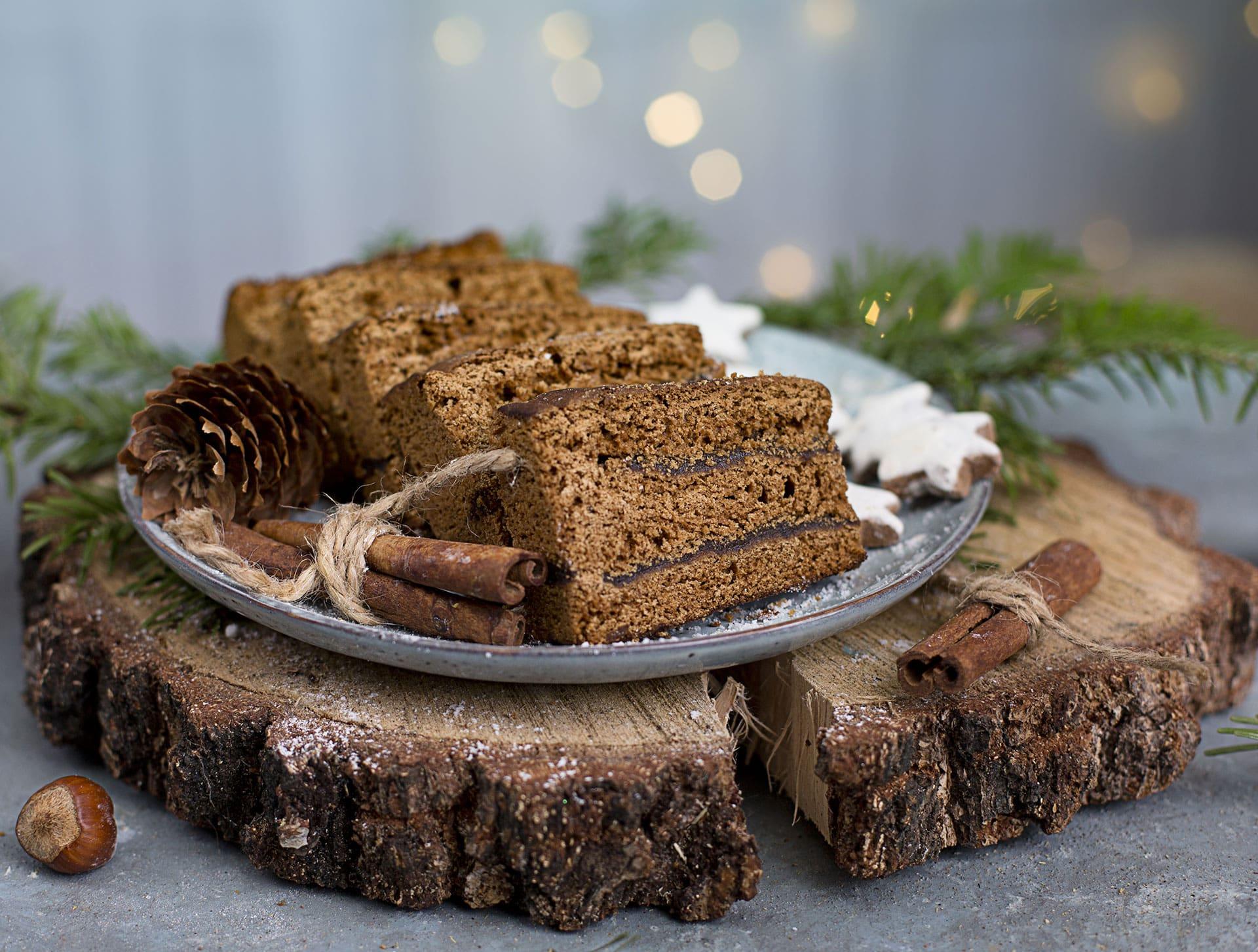 Piernik świąteczny - polska tradycja na Boże Narodzenie