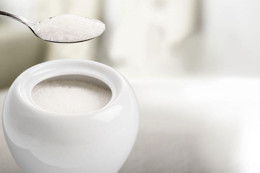 Cukier – jakie jest jego miejsce w diecie?