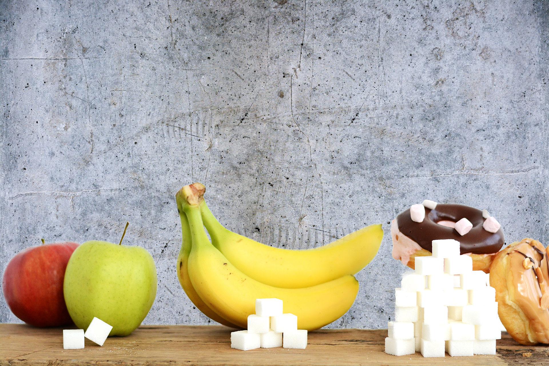 Zapotrzebowanie na cukier w codziennej diecie