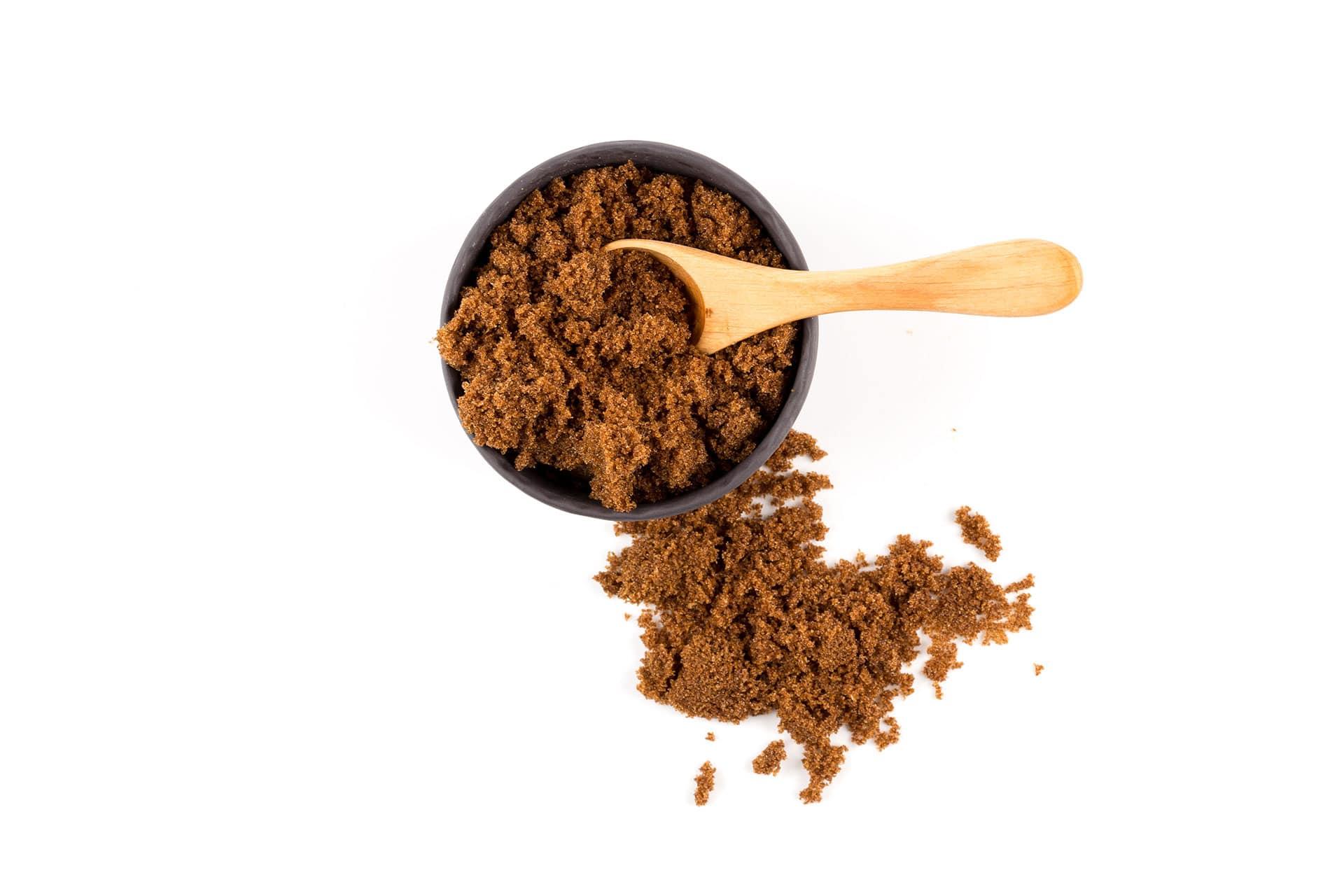 Cukier muscovado - odżywczy cukier trzcinowy