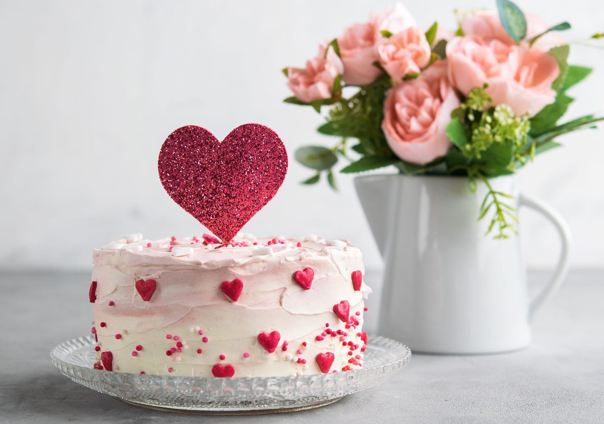 Deser walentynkowy – 3 przepisy na najlepszy deser na Walentynki