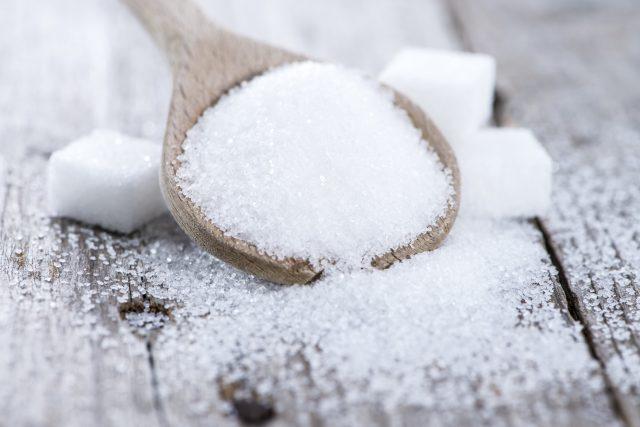 Sacharoza – co to za substancja?