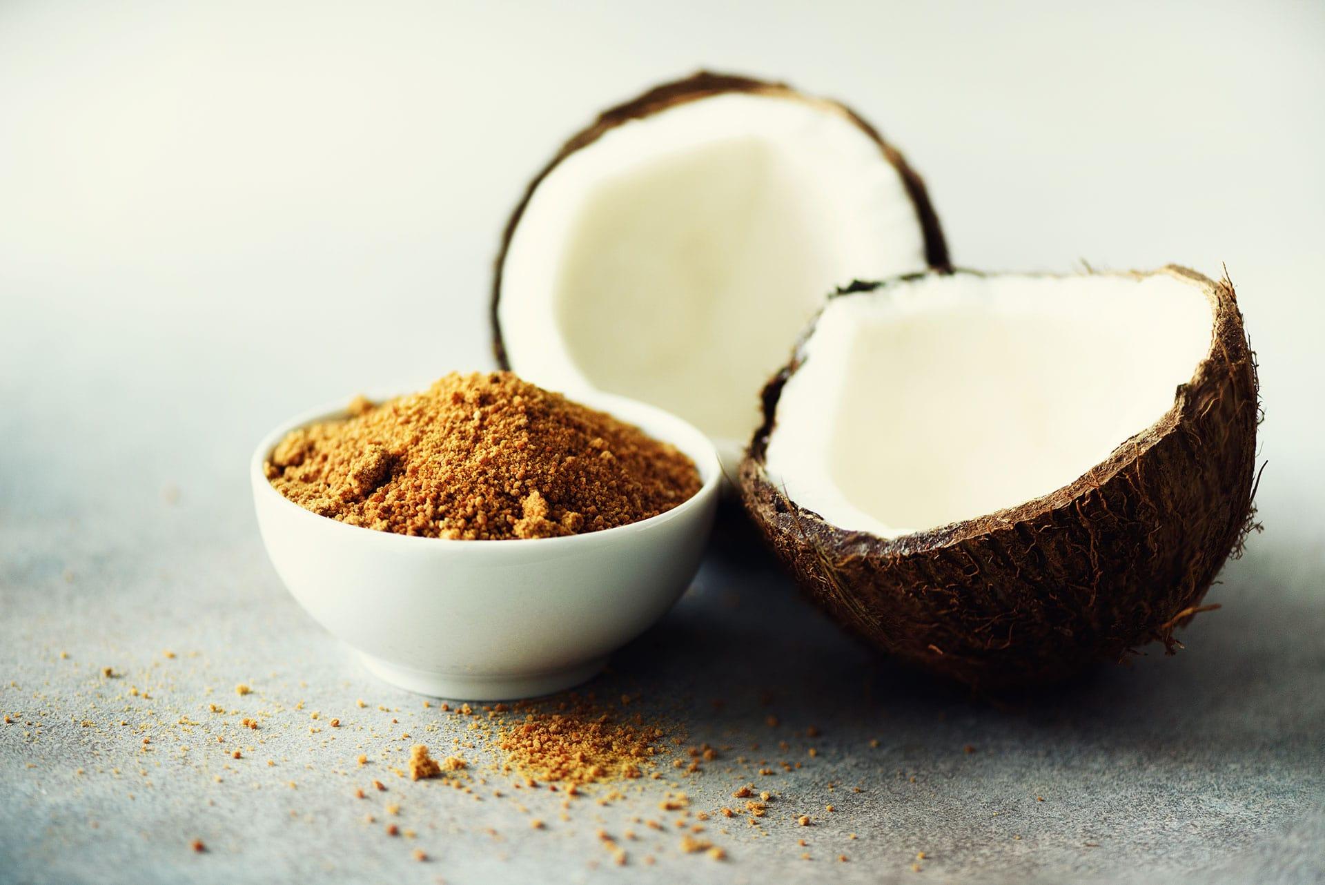 Cukier kokosowy - czy to zdrowszy zamiennik cukru spożywczego?
