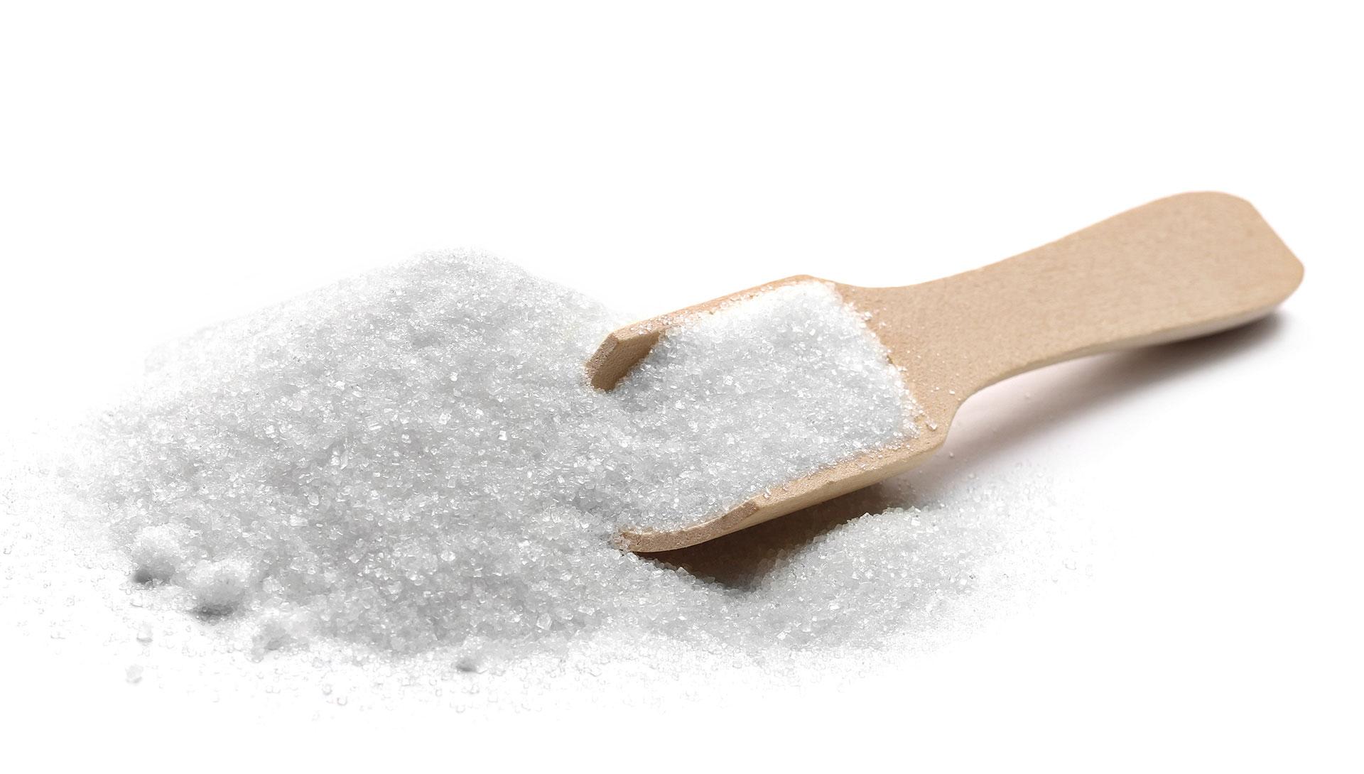 Rodzaje cukru buraczanego
