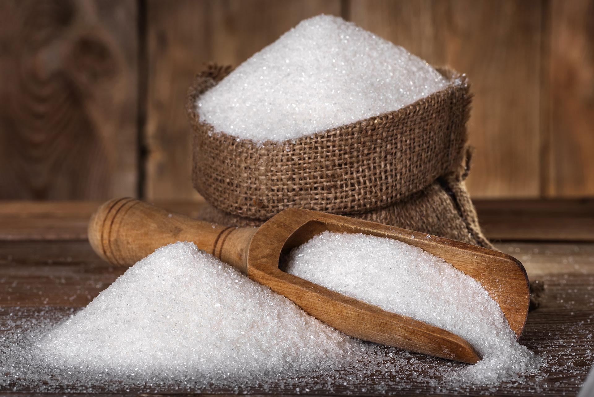 Cukier obecnie