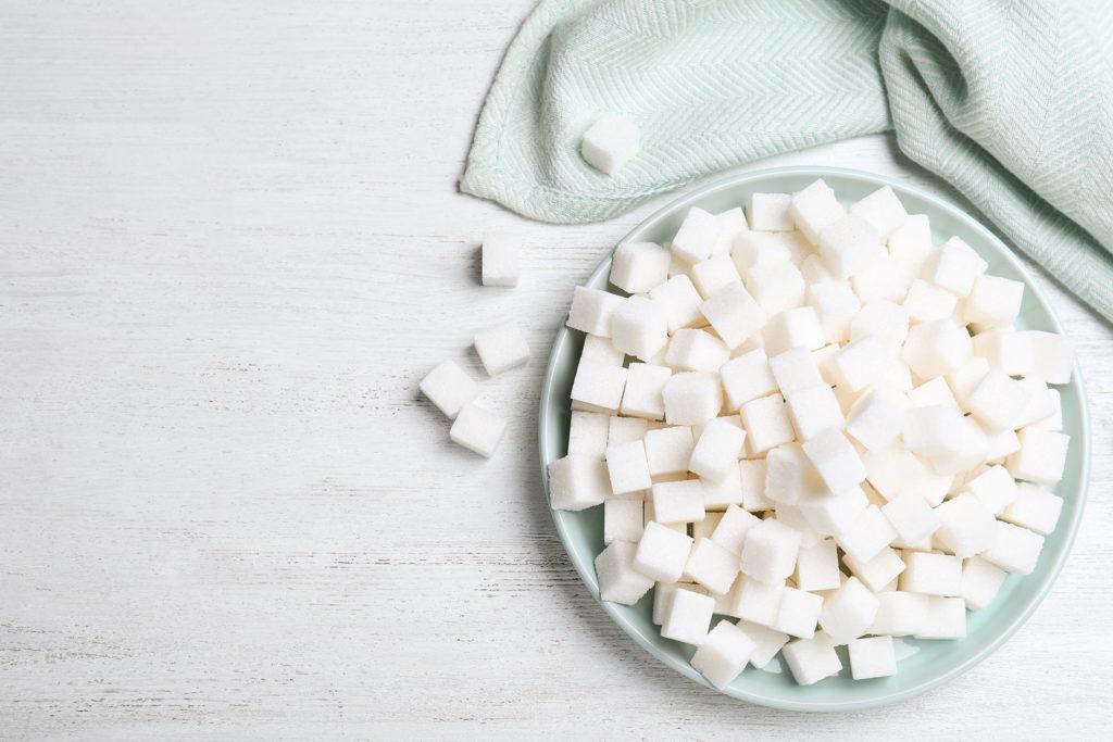 Historia cukru spożywczego w Polsce