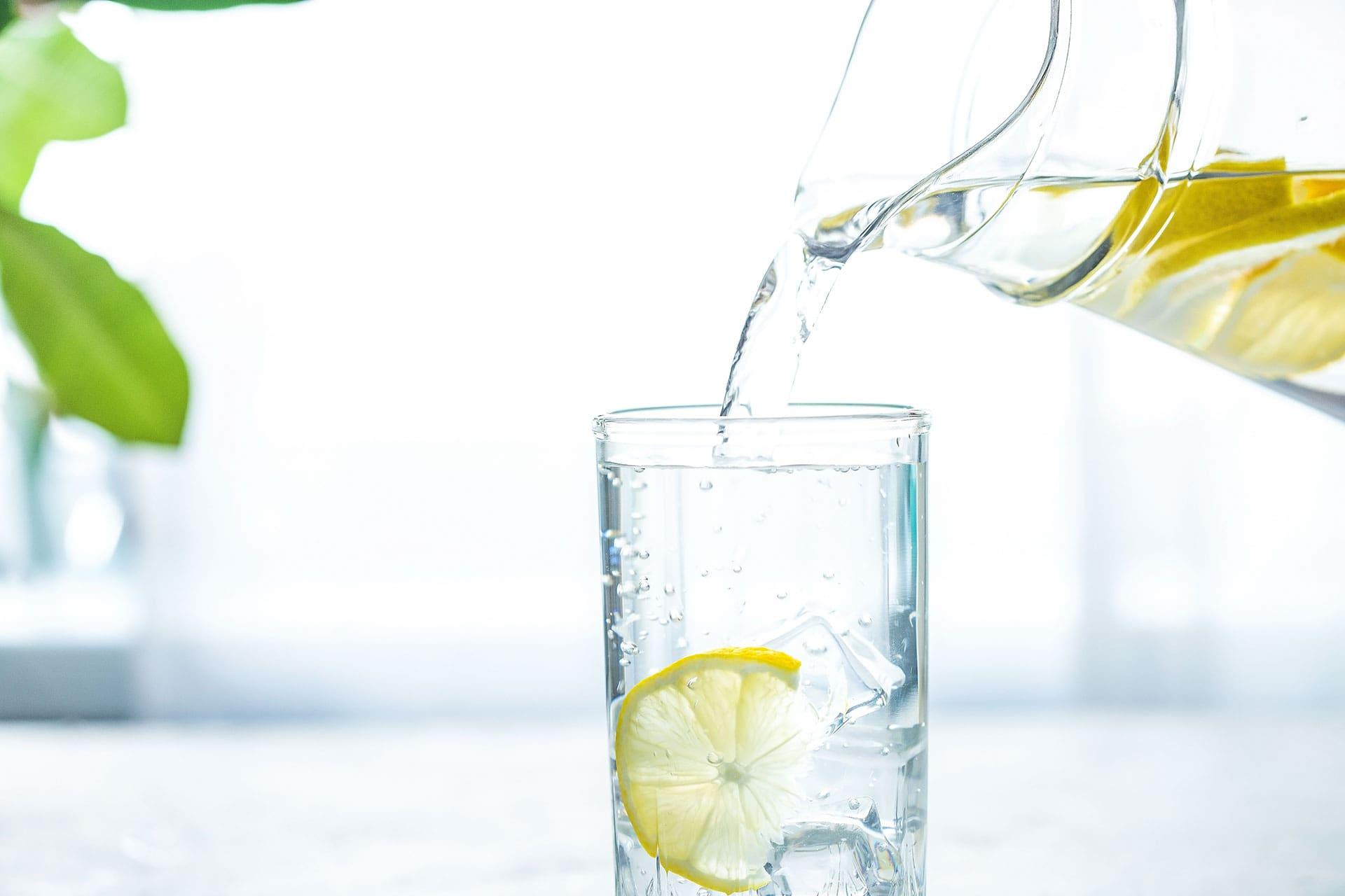 Co warto pić w ciągu dnia?