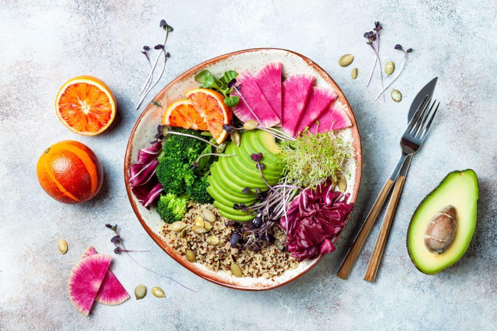 ABC racjonalnego odżywiania [Porady od dietetyka]