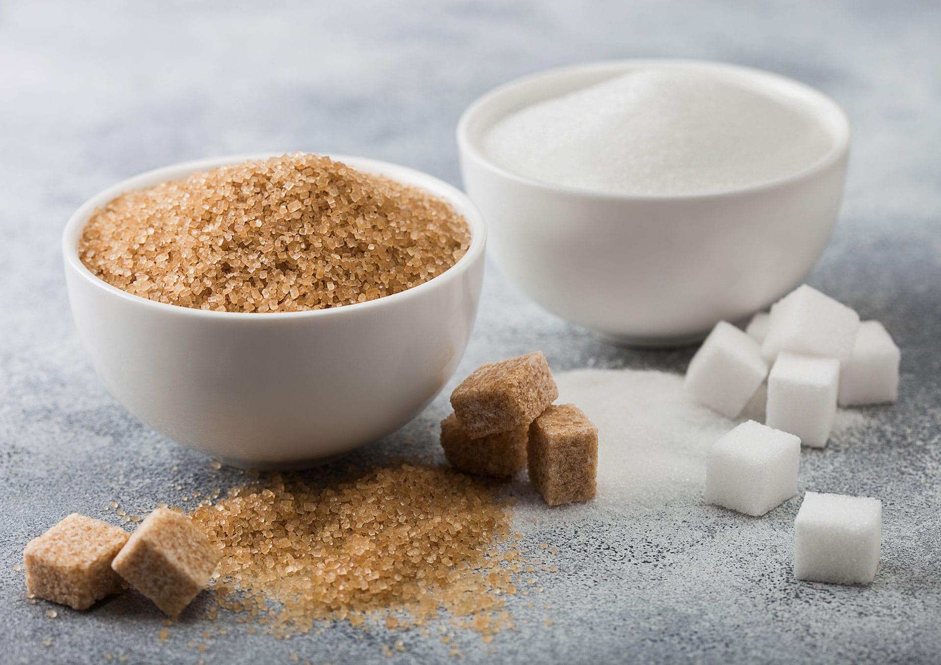 Właściwości, wartości odżywcze i kalorie cukru bio
